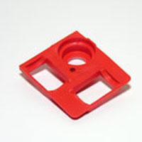 примеры изделий, выполненных на термопластавтомате