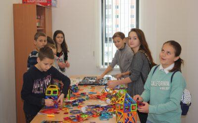 ЦМИТ 3D Идеи и фестиваль «Наши общие возможности – наши общие результаты»