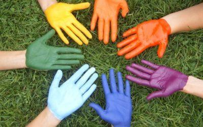База StartUp-волонтёров — привлекает волонтёров из числа старшеклассников