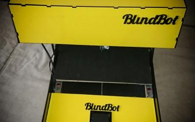 Принтер для слепых